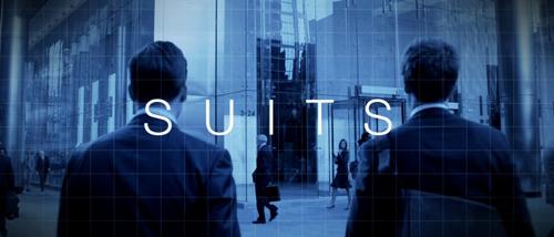 Suits-Show
